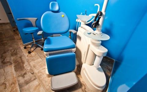 Tecnología espacial. Nuestro sitio de trabajo. Sonríe, tu clínica dental en Barcelona