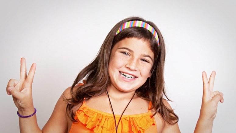 La sonrisa de los niños, la felicidad de la casa. Sonríe tu clínica dental en Barcelona
