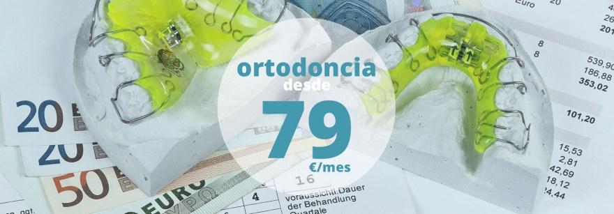 Ortodoncia en Barcelona desde 79€/mes. Sonríe tu clínica dental en Barcelona