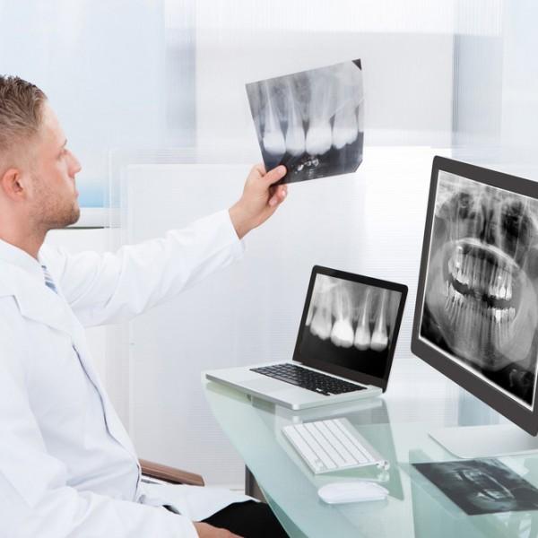 Estudio dental en Barcelona