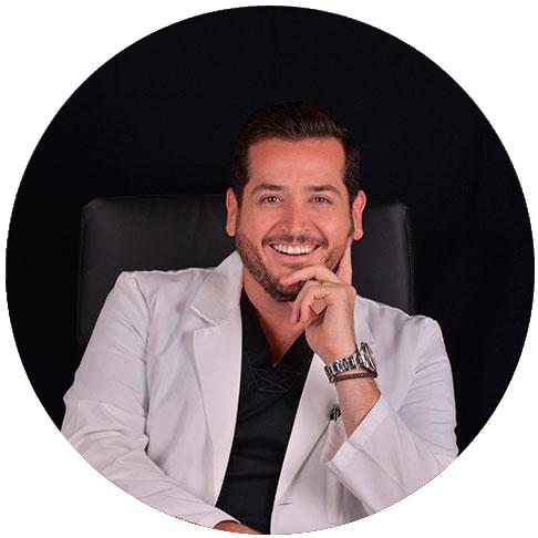 Prof. Dr. Miguel Merino Arends
