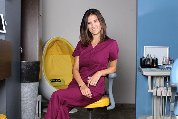 Dra. Clara Maruny