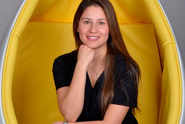 Dra. Adriana Castejón Fernández