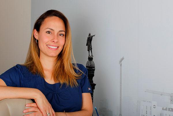Dra. María Victoria Porras