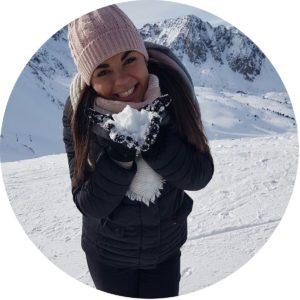 Lisset nieve