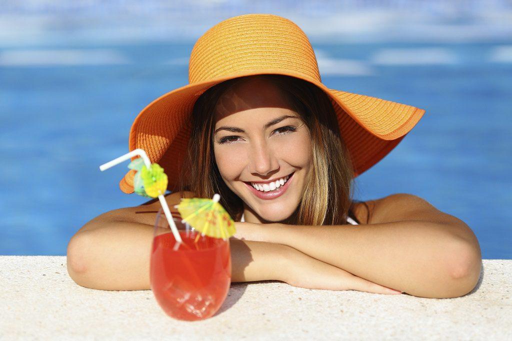Cómo afecta el verano a nuestra salud bucal